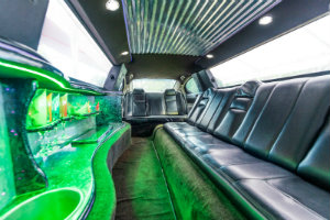 Holiday Limo Specials​