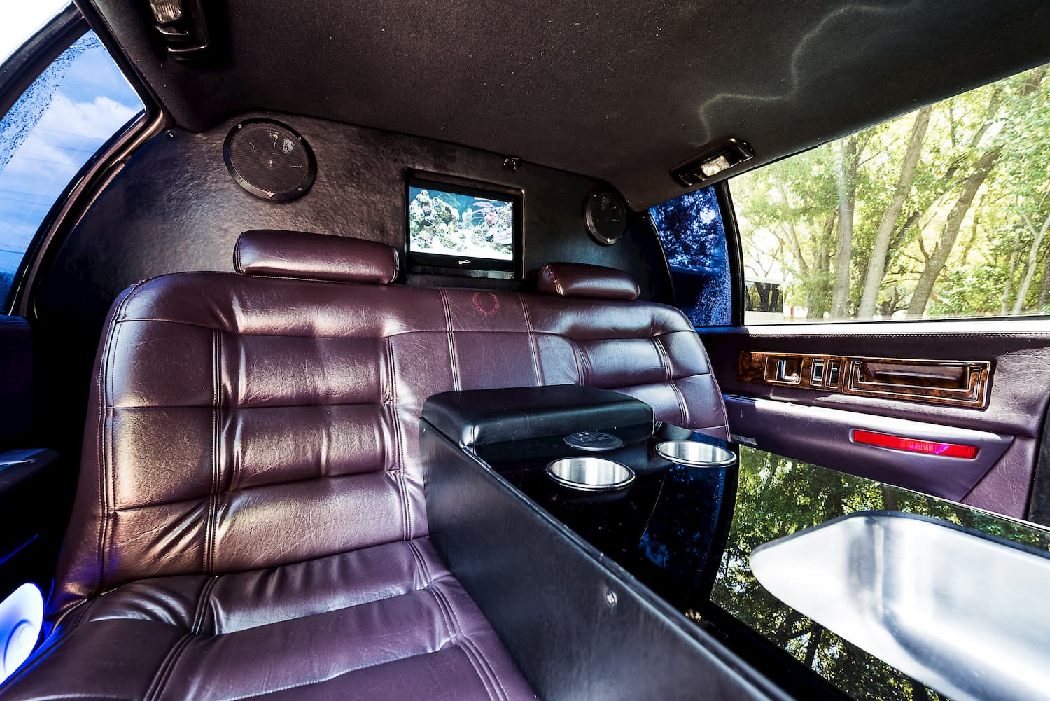 Caddy Limo Lakeland