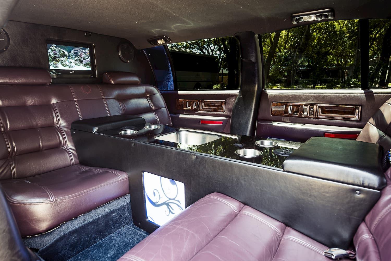 Cadillac Lakeland