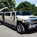 Hummer Stretch Limo Tampa