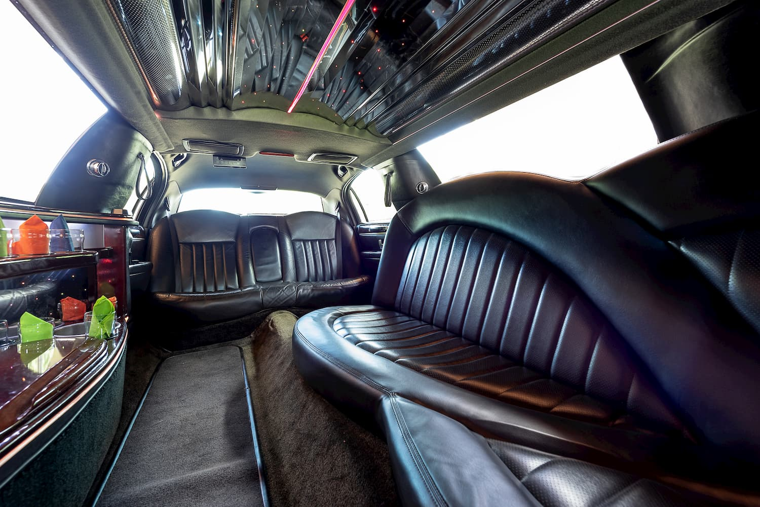 Lakeland Stretch Limo