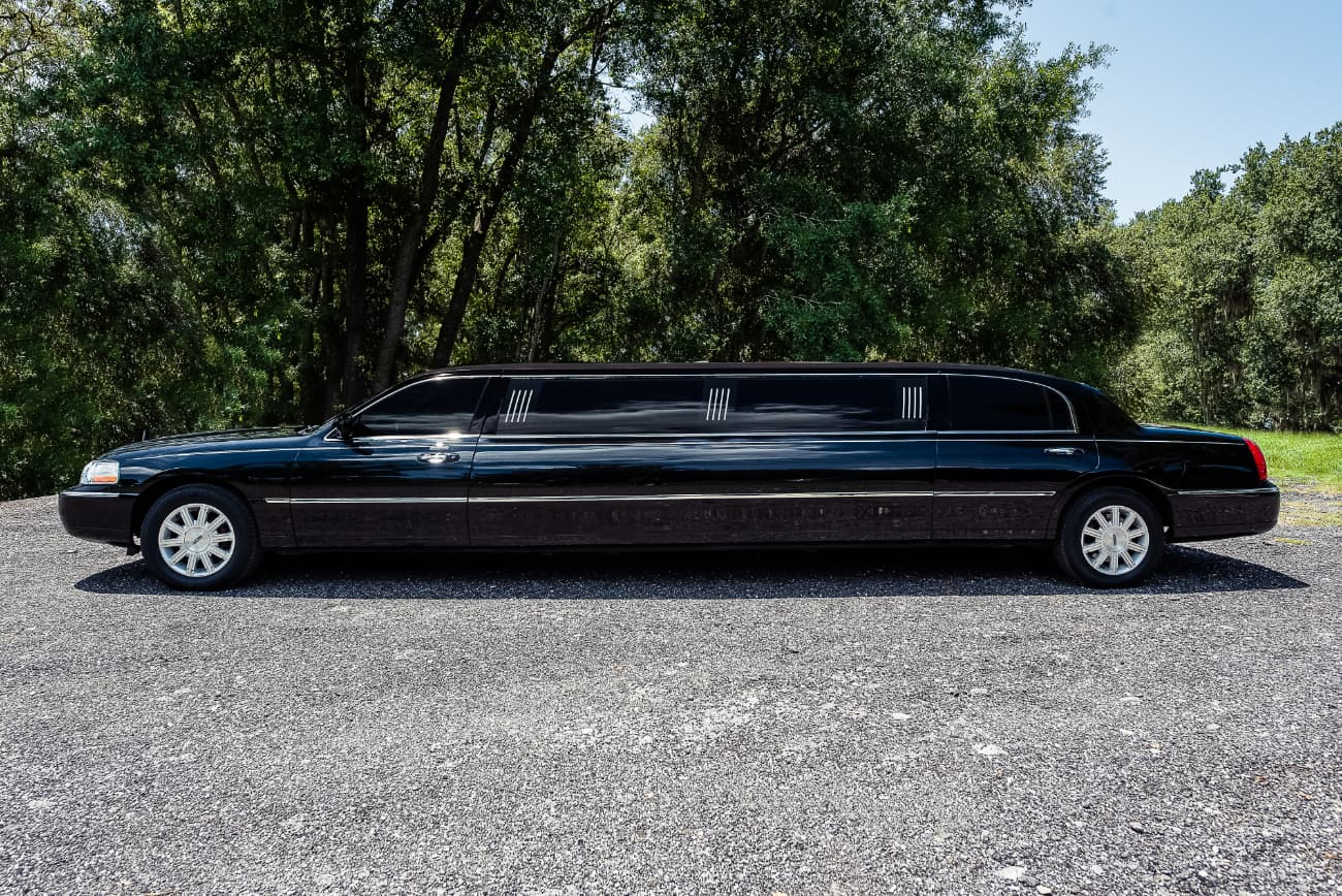 Stretch Limo Lakeland