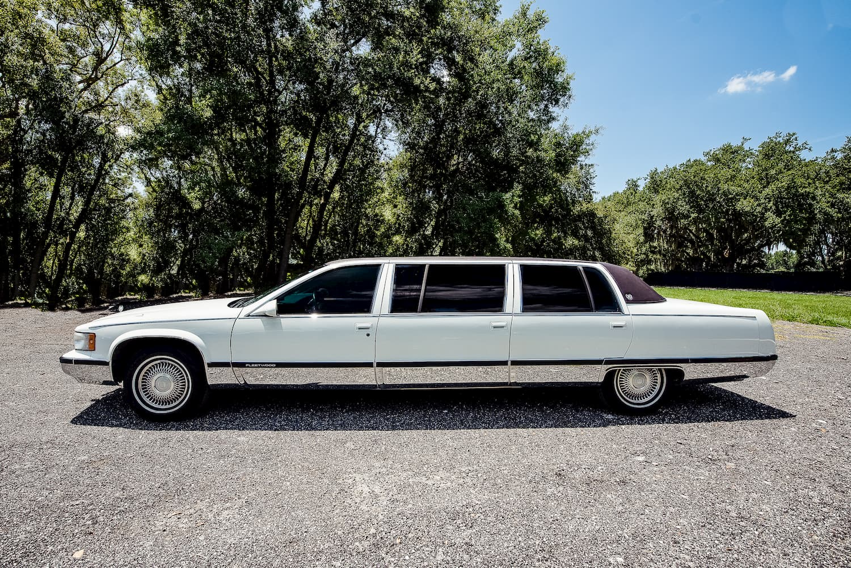 Vintage Cadillac Lakeland
